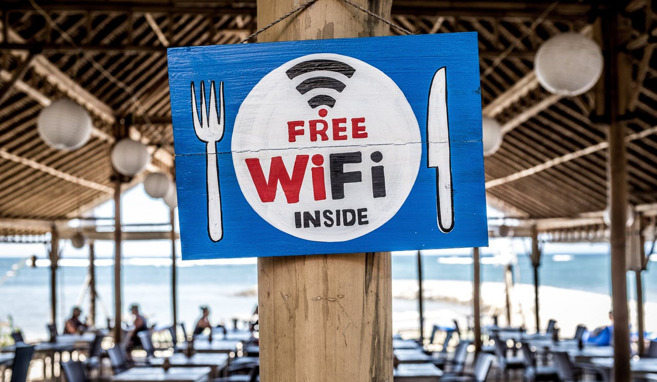 5 reasons why you should avoid using Public Wi-Fi