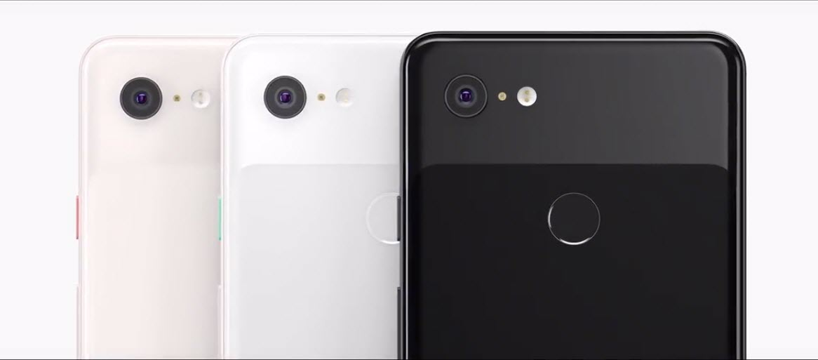 Google Pixel 3 and Pixel 3 XL: Price, availability and specs