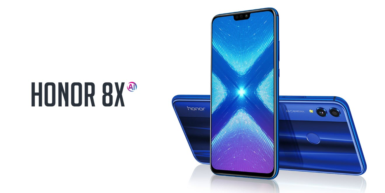 Honor 8X to be launched in India on October 16: Specs and features