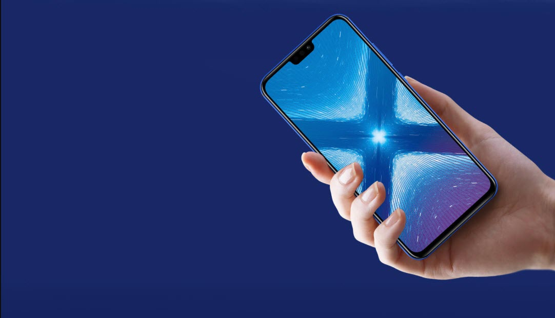 Honor 8X launched in India starting at INR 14,999: Availability and features