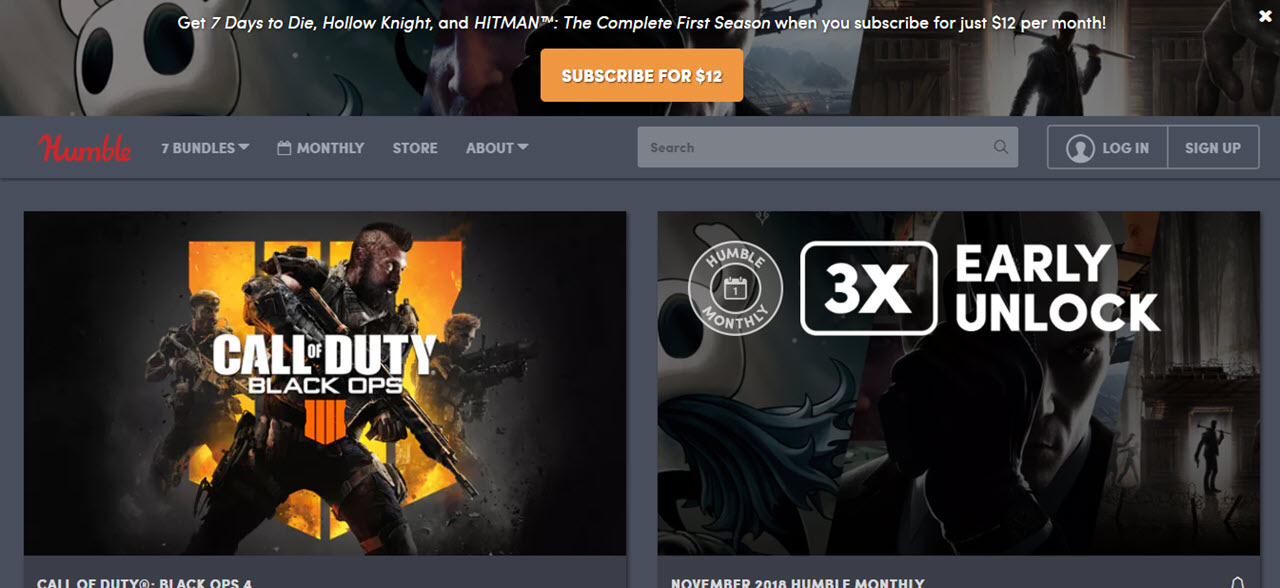Top 15 Steam alternatives every gamer must check out