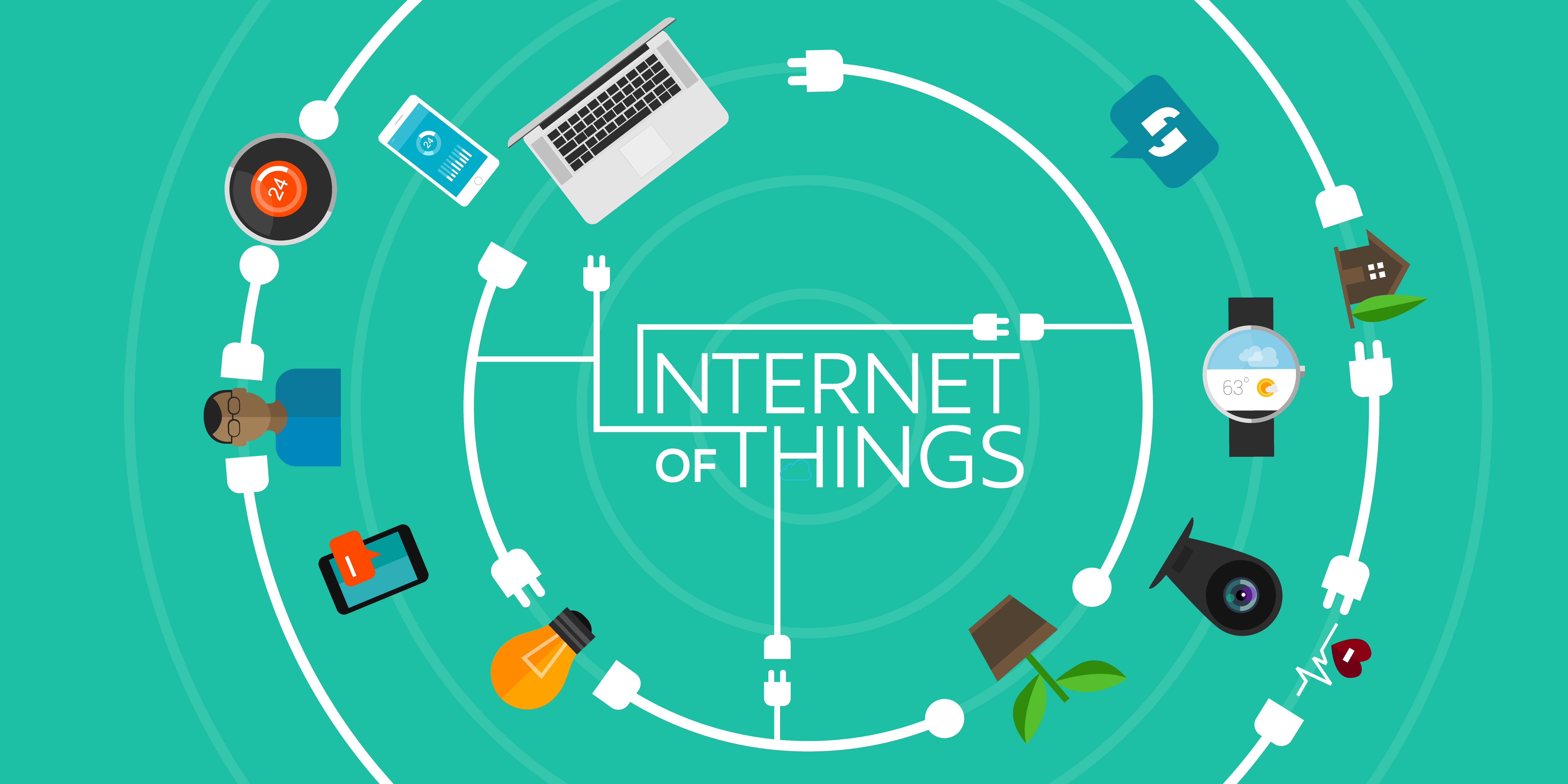What is the Internet of Things and 5 other questions answered