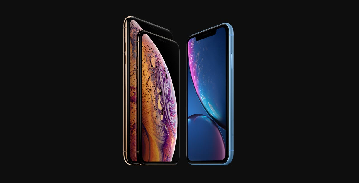 How to pre-order iPhone XR? What is iPhone upgrade program?