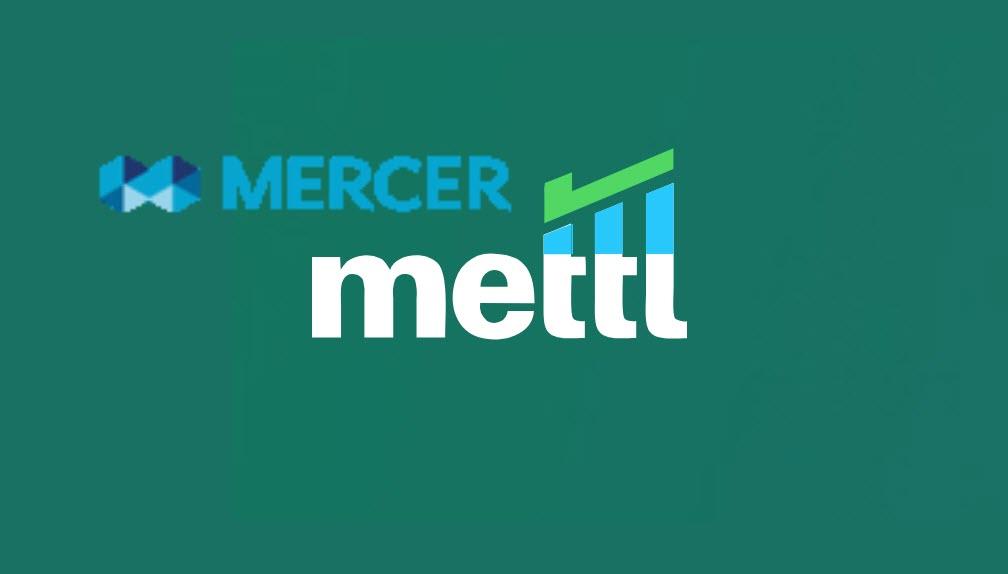 Mercer acquires Mettl: A Gurugram-based HR tech startup