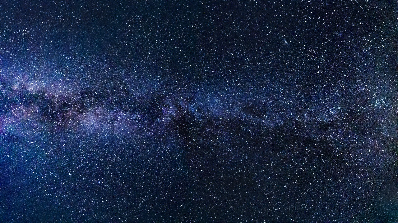A dwarf galaxy near Milky Way is dying: Australian astronomers
