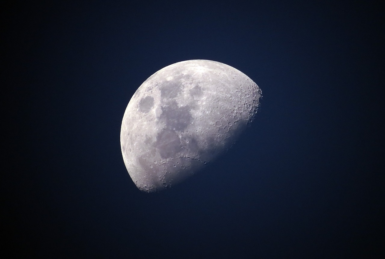 NASA plans to use Moon as an observatory to look at Earth and Universe