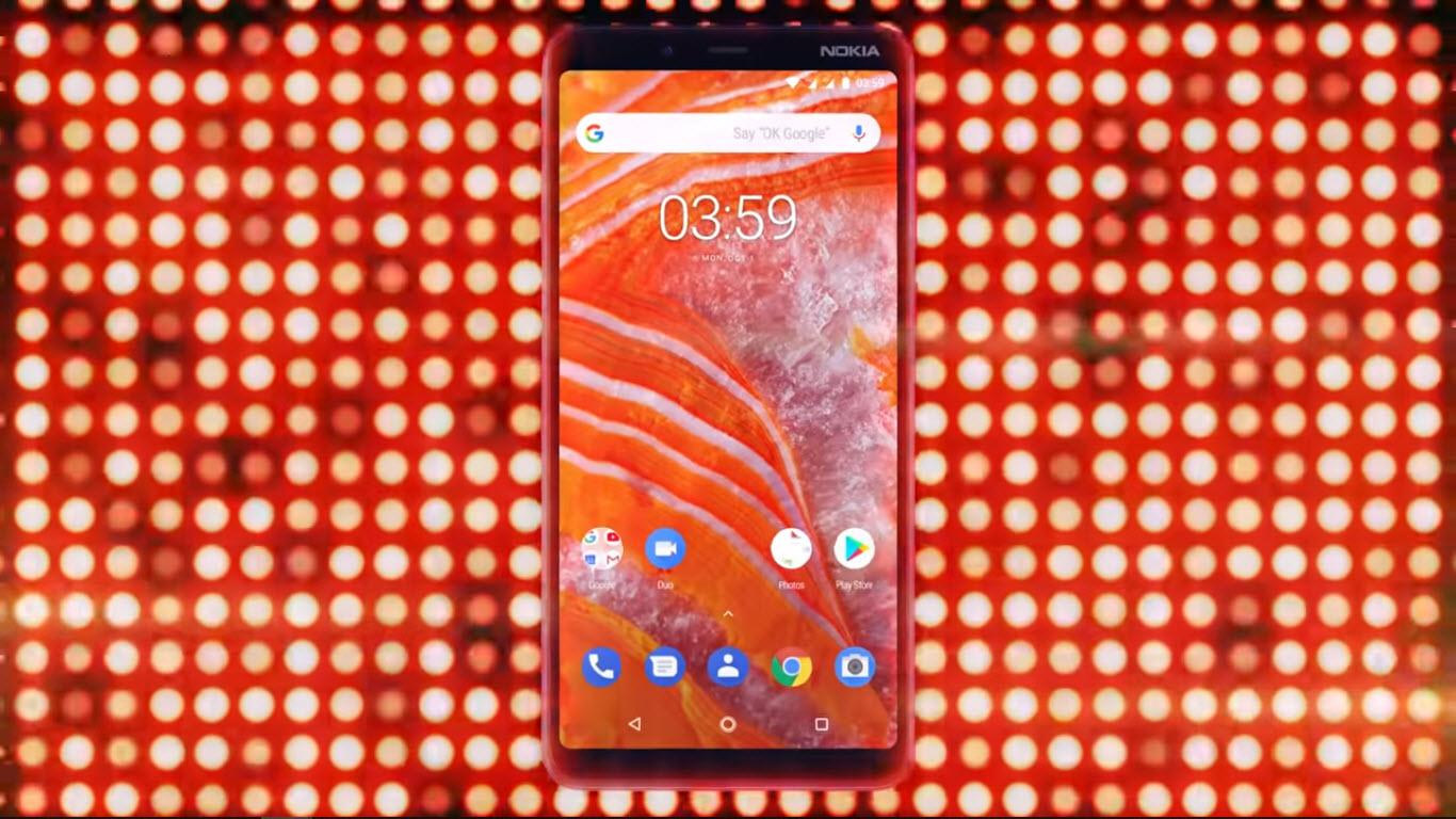 Nokia 3.1 Plus and a refreshed Nokia 8110 launched in India