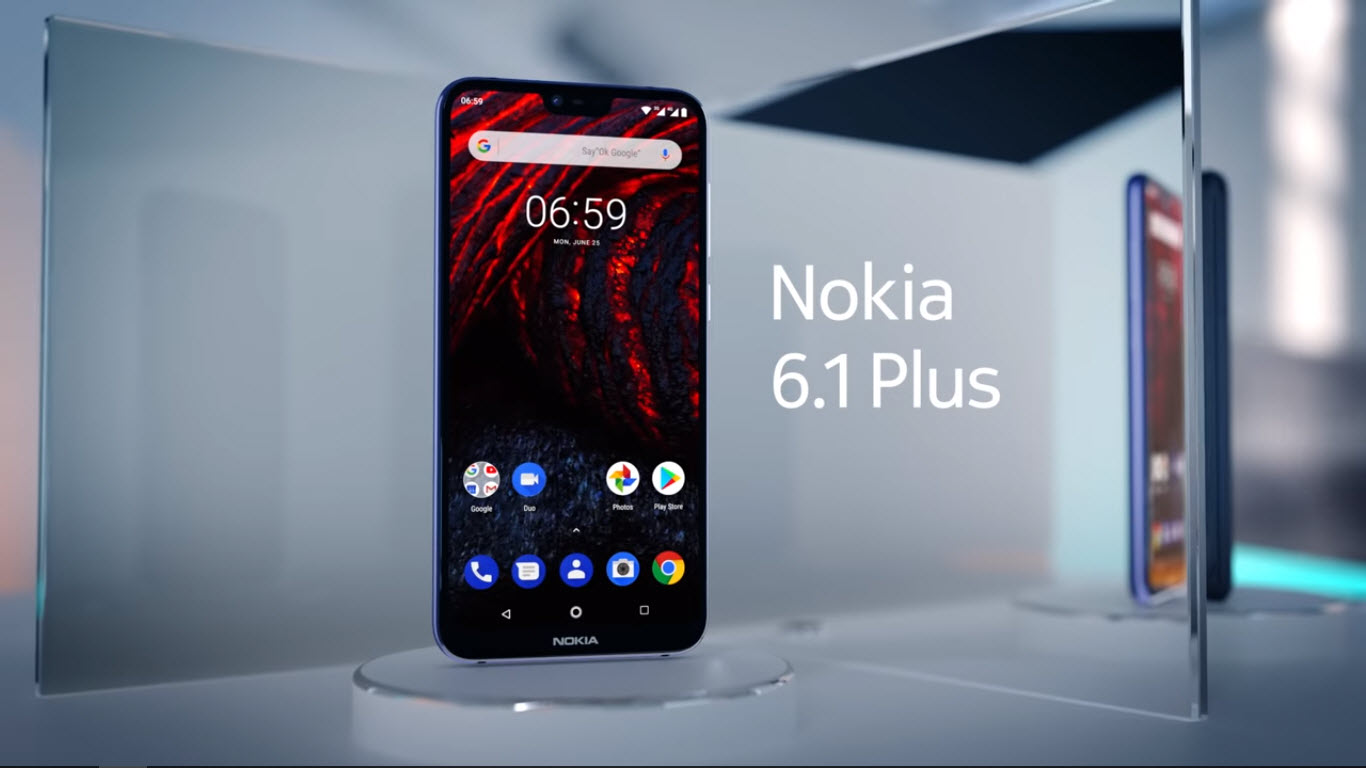 Nokia 6.1 Plus vs Nokia 6.1: 11 things you should know before buying one