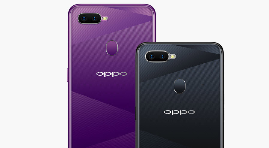 Oppo F9 Pro vs Oppo F9: 10 things to know