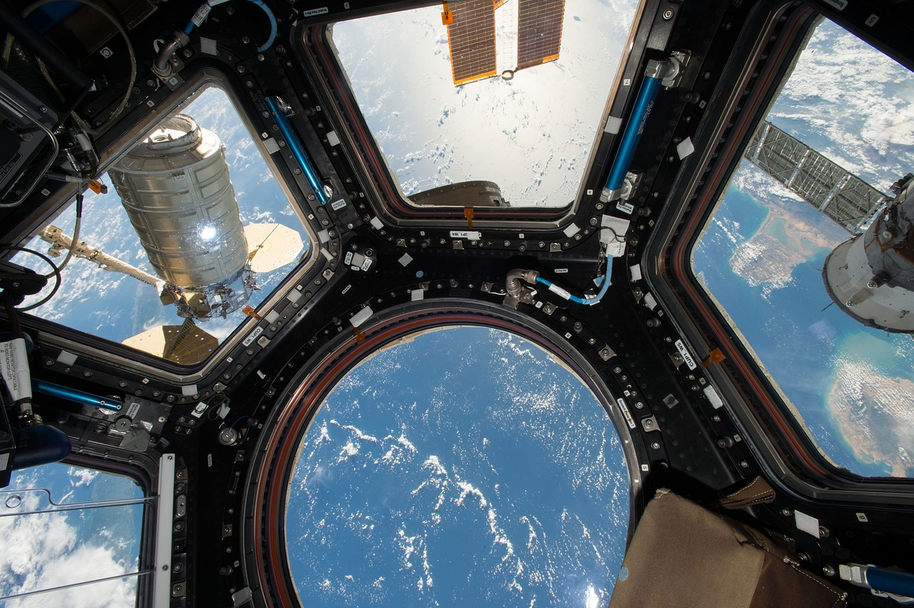 Russia's failed space mission and what's going on at the ISS