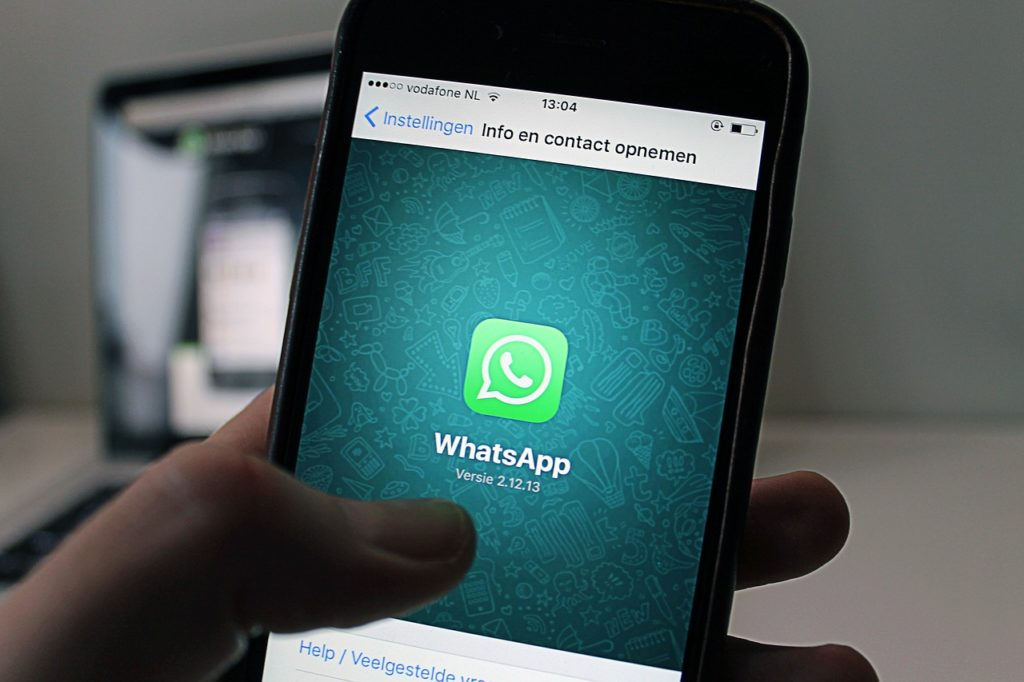 WhatsApp might soon start showing in-app ads soon in Android