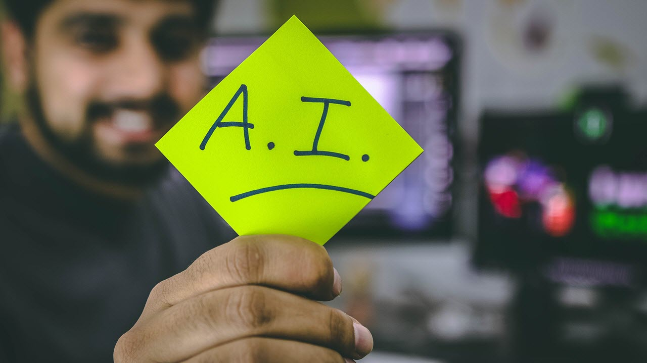 AI will be as intelligent as humans in less than 50 years: Experts