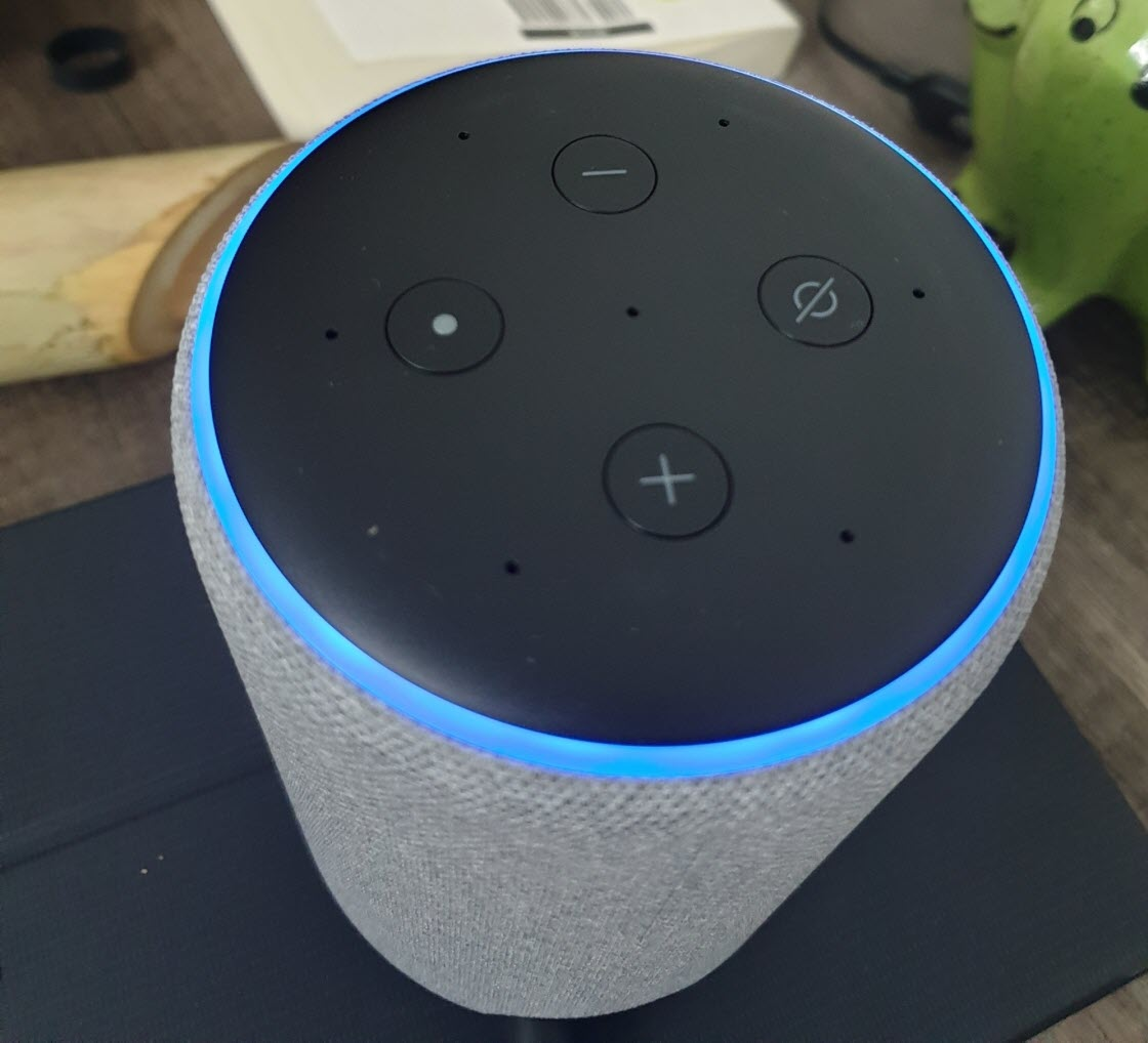 Amazon Echo Plus 2nd Gen Review Better Than Before