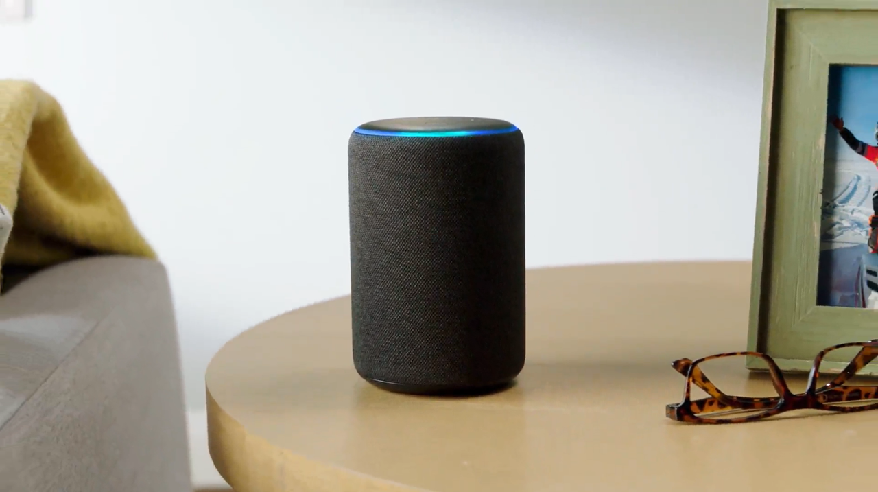 Amazon Echo Plus (2nd Gen) review: Better than before
