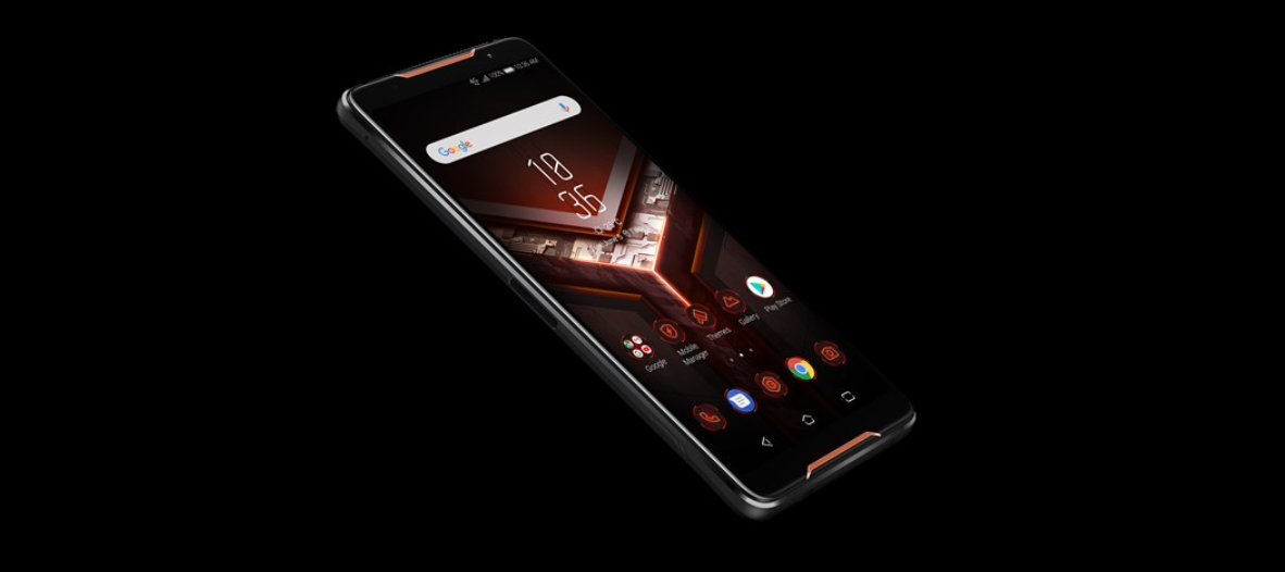 ASUS flagship gaming ROG phone launched in India at INR 69,999