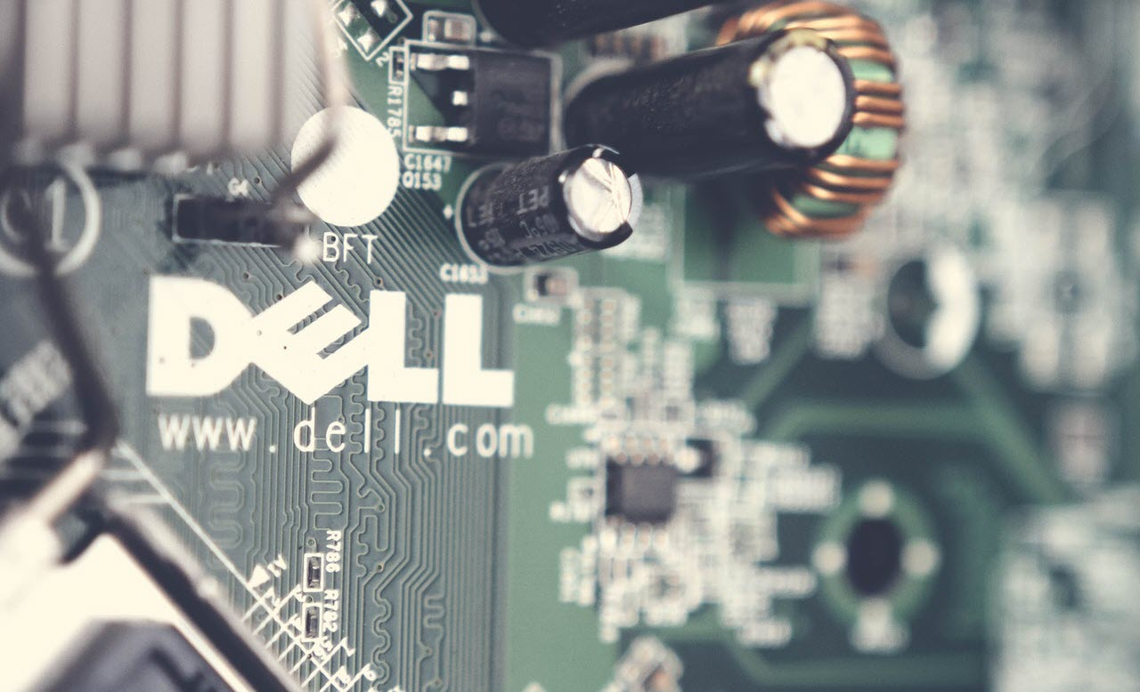Hackers gain access to Dell's customer information