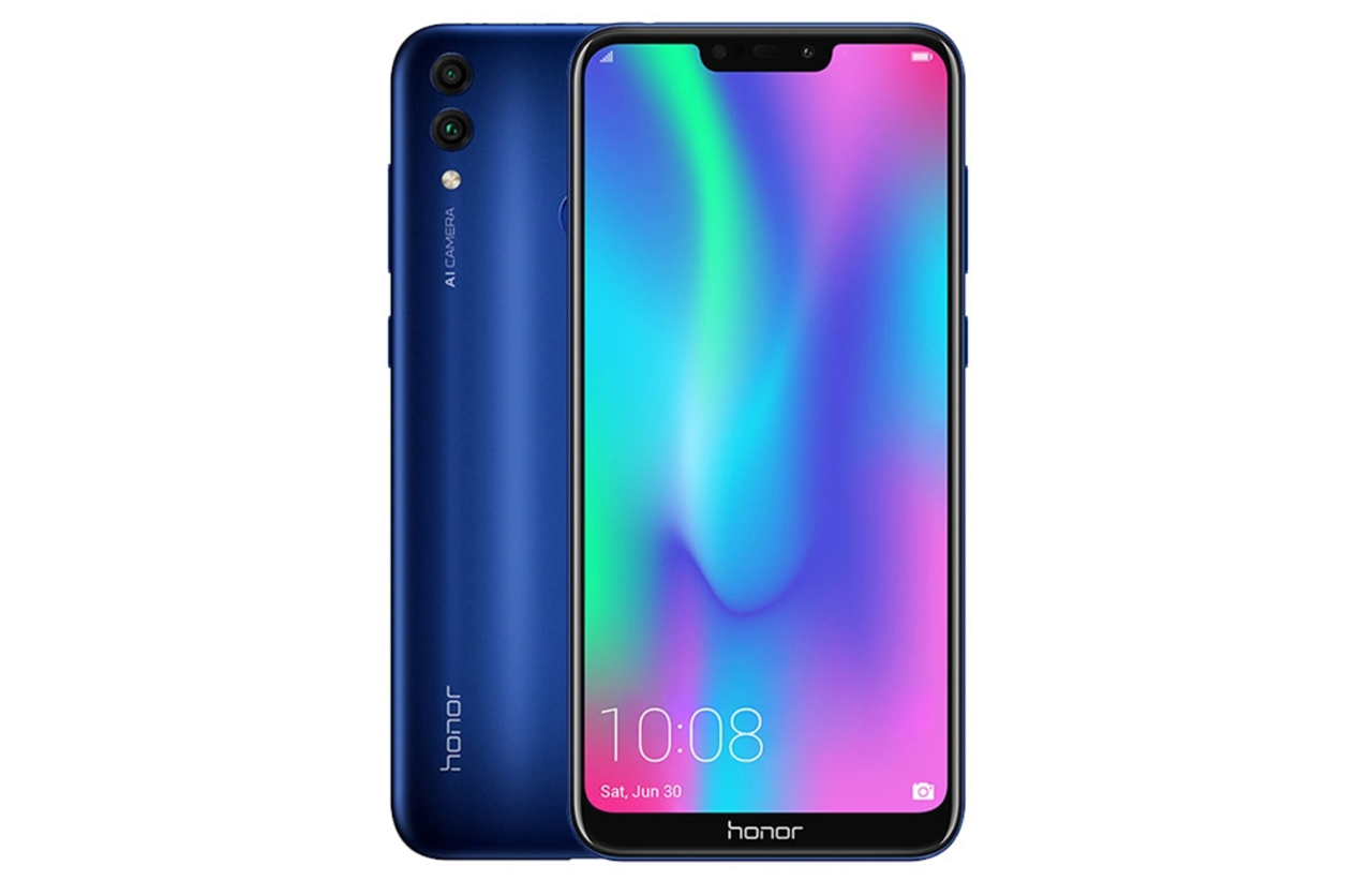 Huawei Honor 8C launched in India starting at INR 11,999