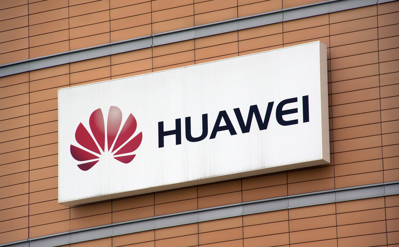 How Huawei phones might be compromising your privacy and security