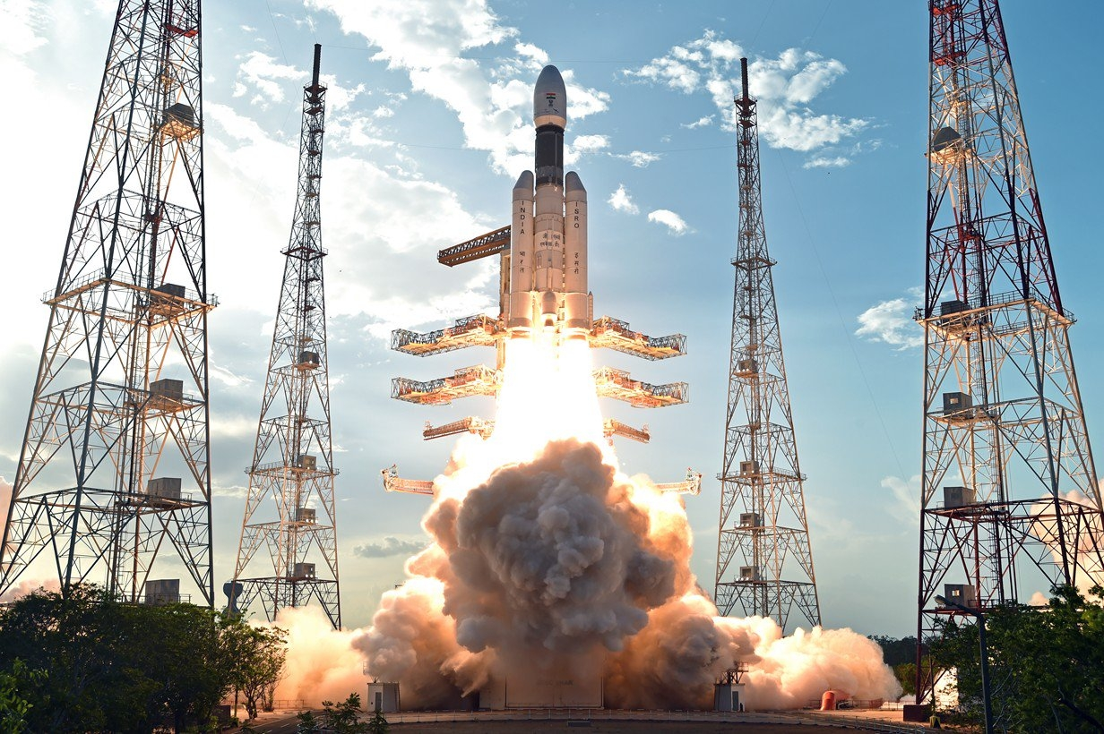 India's heaviest communication satellite to orbit in space on Dec 5