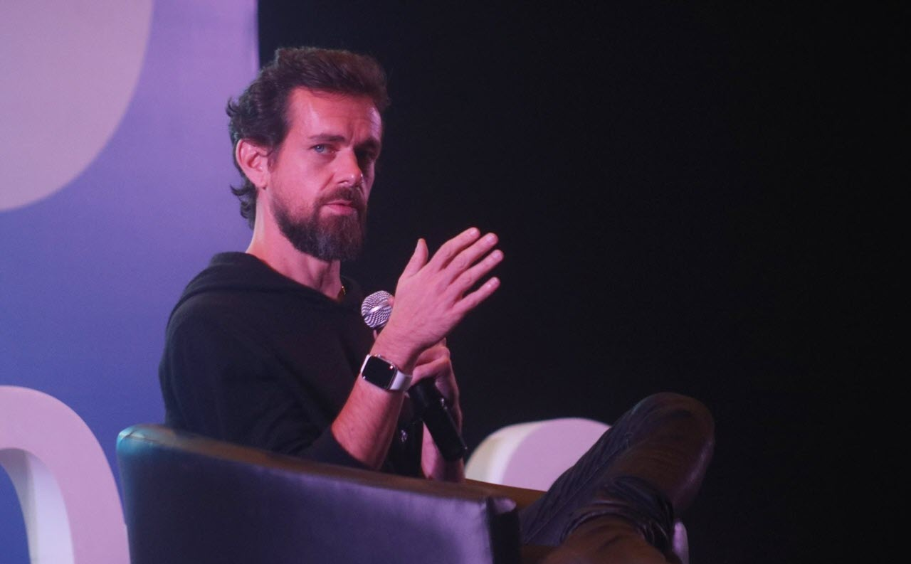 Data localization irrelevant in the age of Cloud: Twitter CEO Jack Dorsey