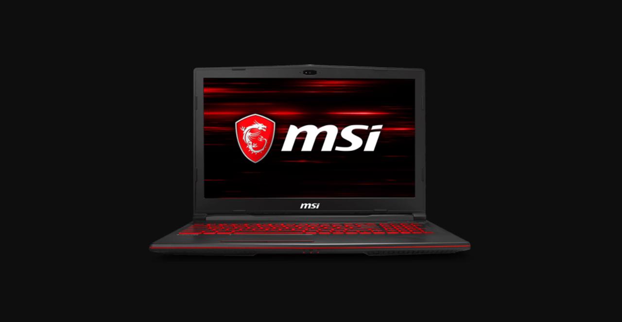 5 best gaming laptops under 100k