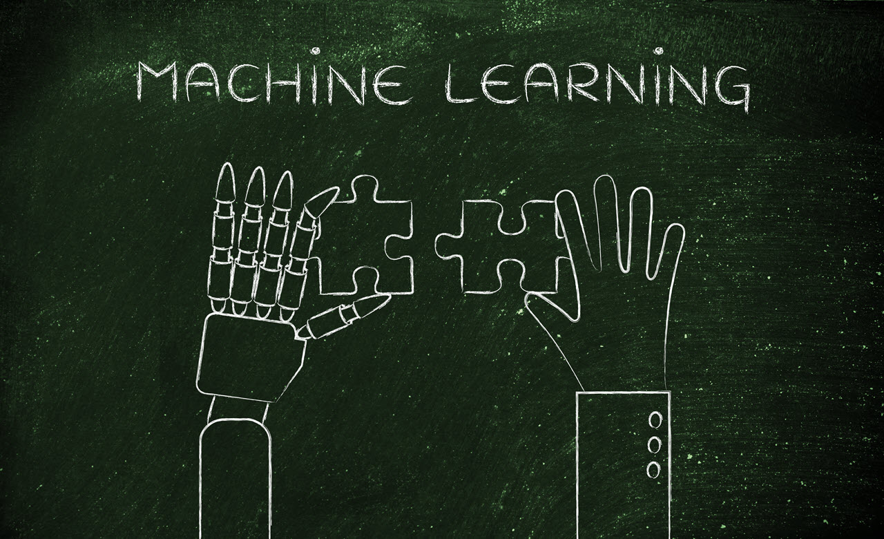 What is Machine Learning? Is it different from Deep Learning and AI?