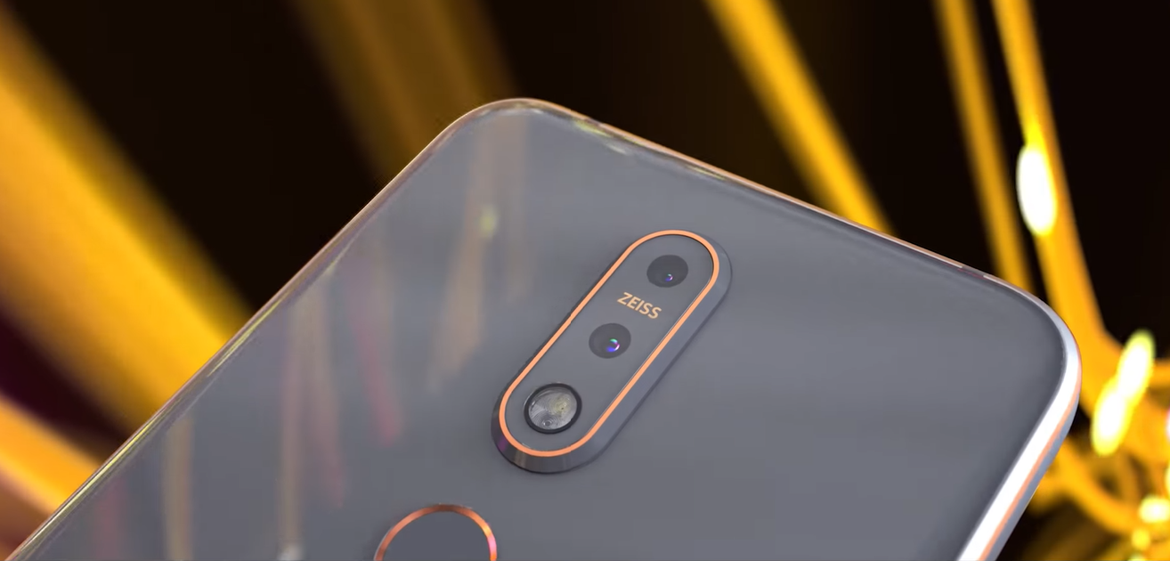 Nokia 7.1 with Zeiss optics camera launched in India at INR 19,999