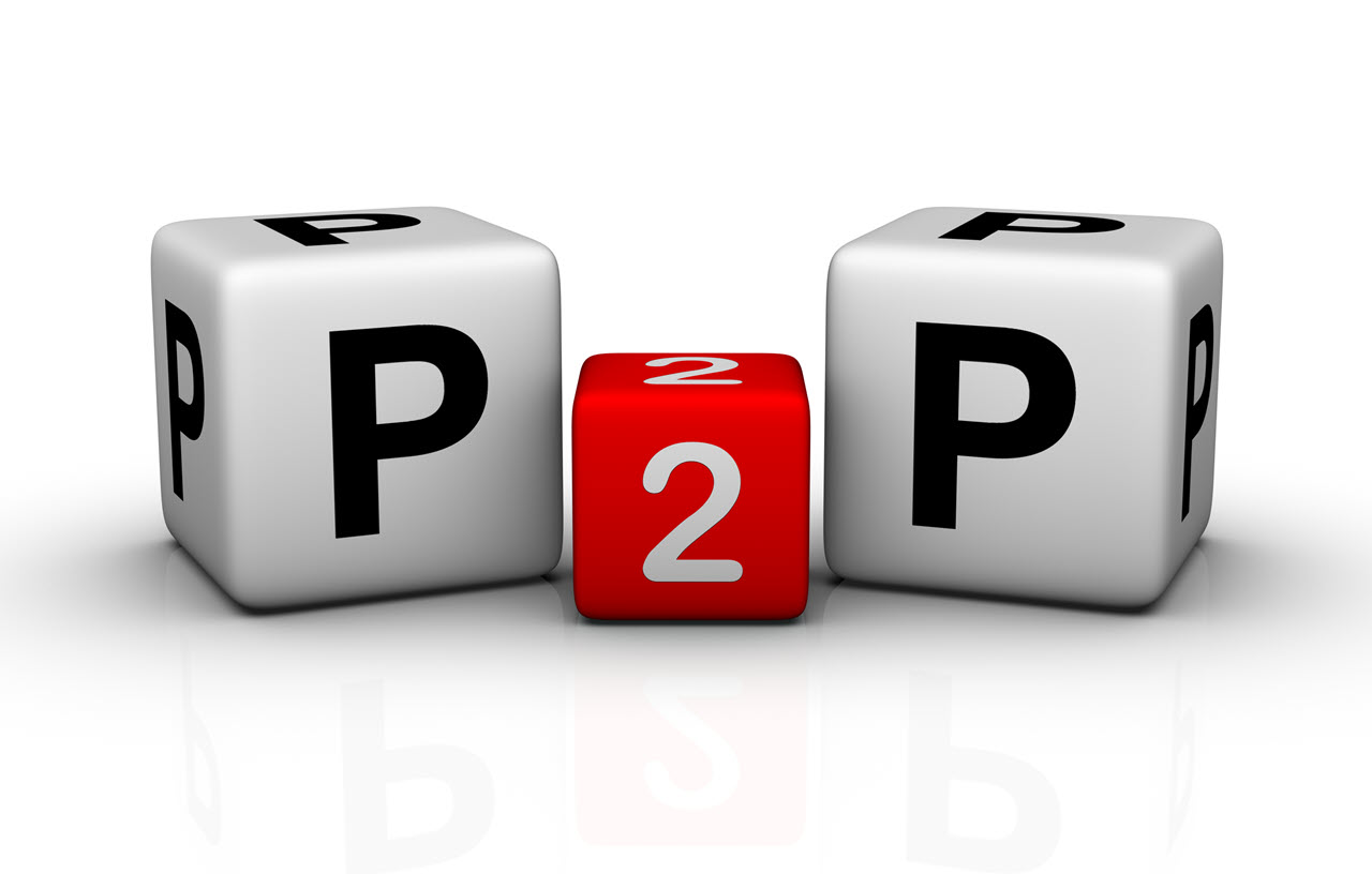 What is P2P (Peer to Peer) file sharing? How does it work?