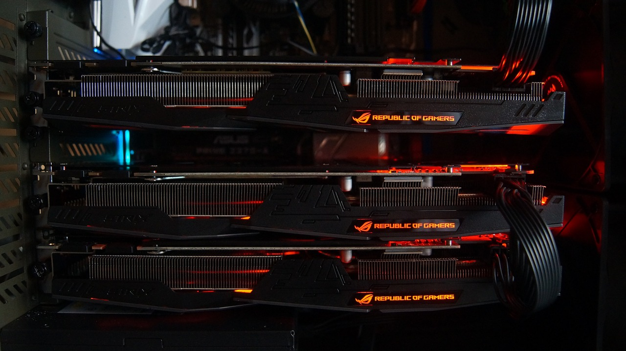 Is it possible to mine bitcoin and make money using your gaming PC?