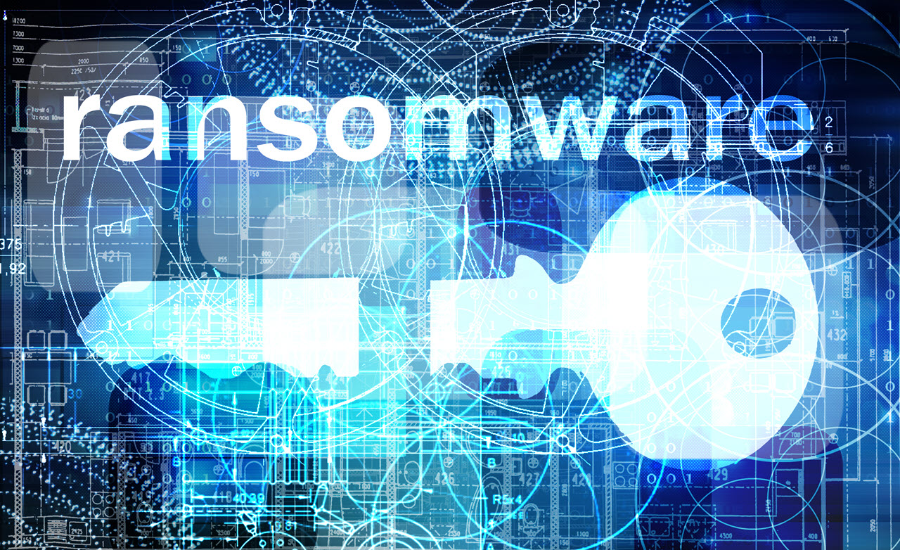 What is Ransomware? How to secure yourself against it