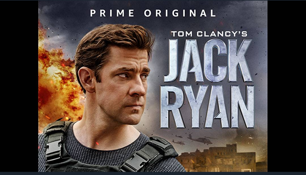 Top 10 Amazon originals on Prime Video that you should watch