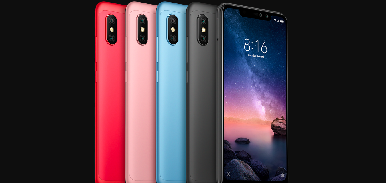 Xiaomi Redmi Note 6 Pro review: How well does it sit in the mid-segment?