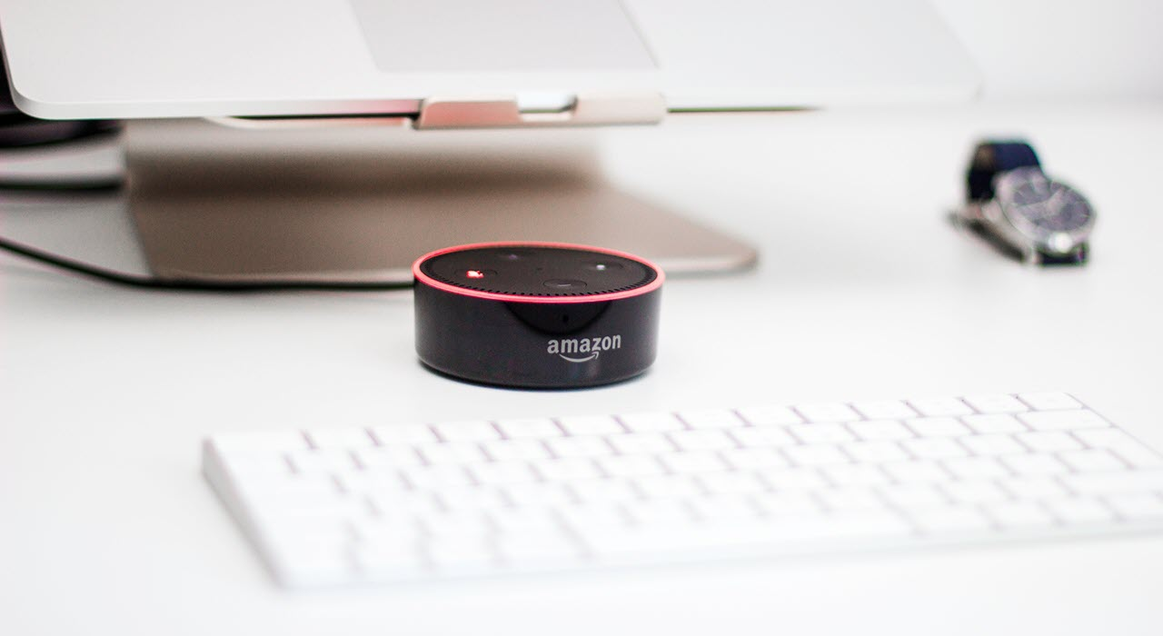 Now you can create personalised responses for Alexa