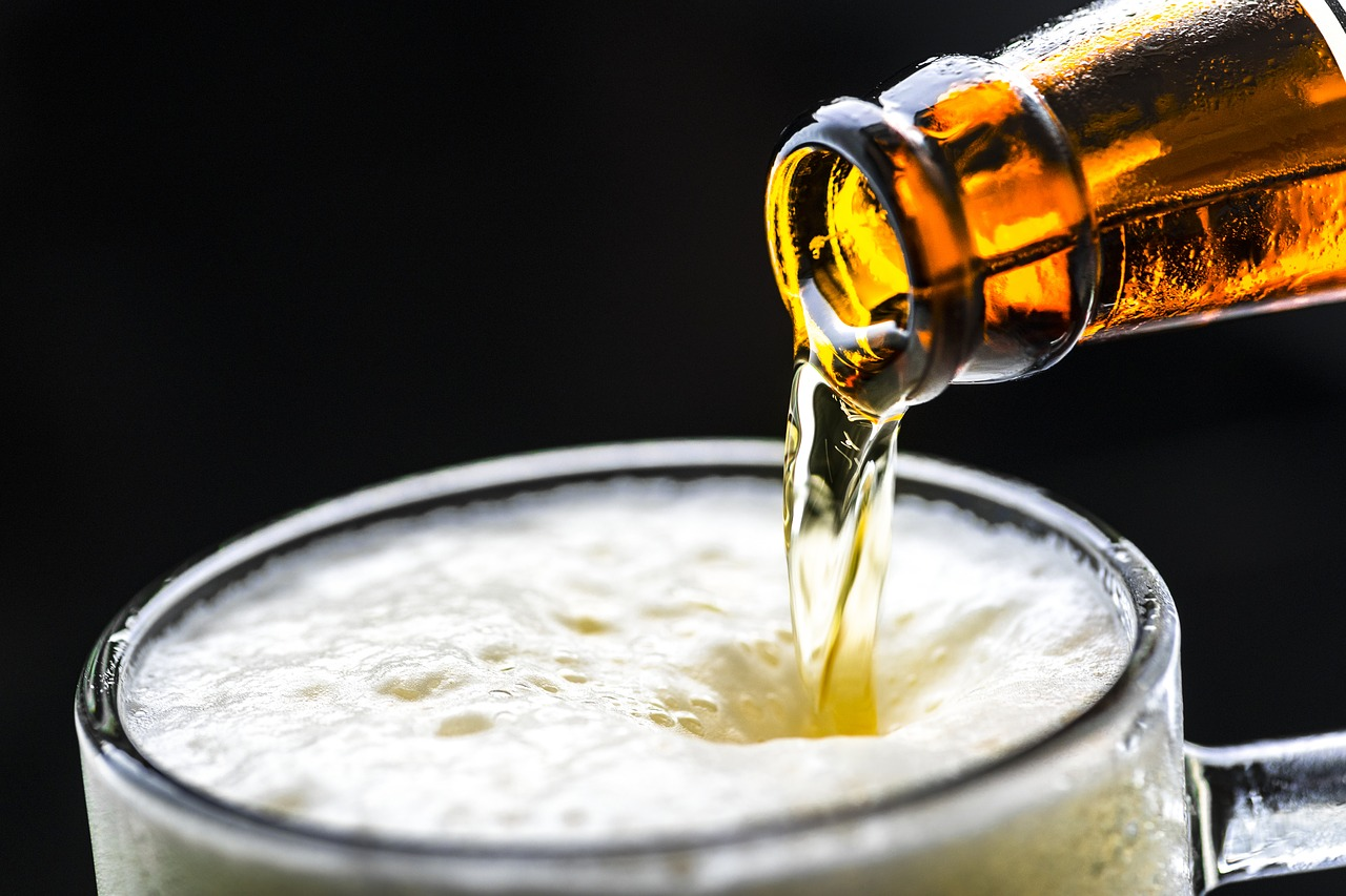 How Facebook might be accelerating alcohol consumption
