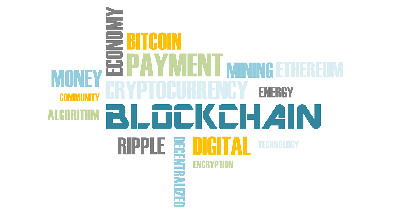 What is Blockchain? How is it different from Cryptocurrency?