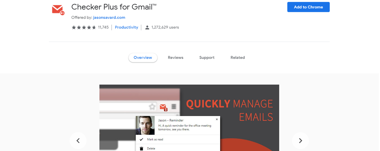 10 best Gmail extensions available on Chrome