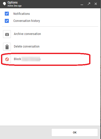 How to block someone on Gmail and Hangouts: A simple guide