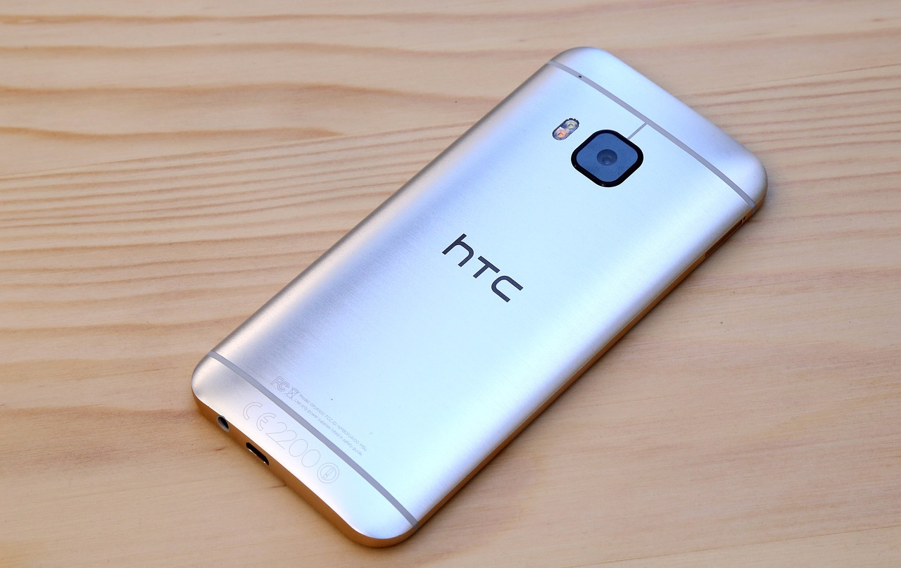 HTC isn't quitting the smartphone business
