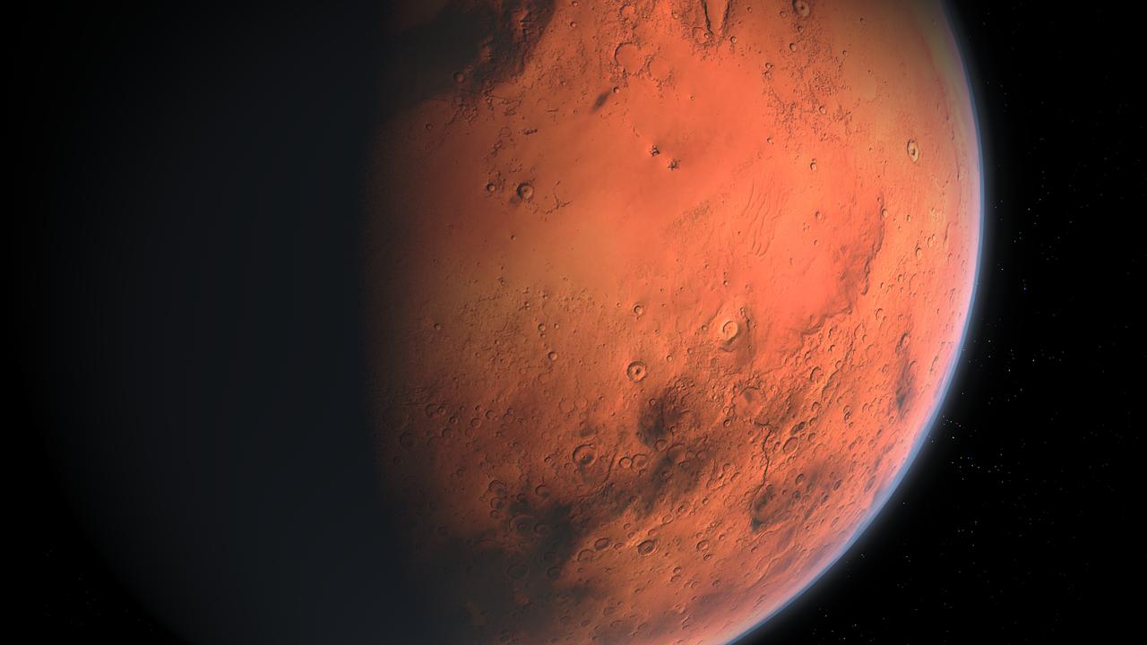 NASA's 'Insight' spacecraft lands on Mars