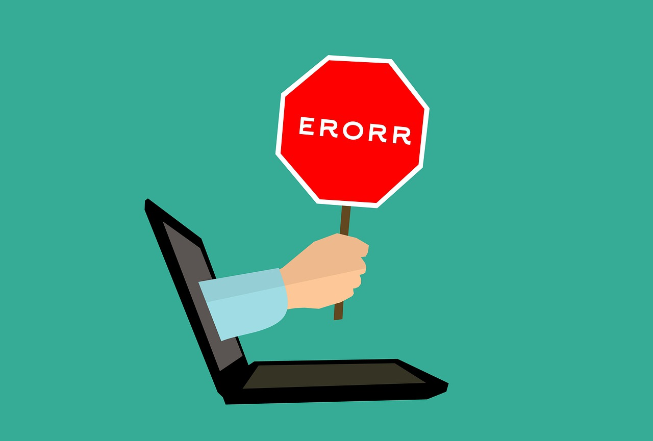 Here is why Internet failure might be making you angry