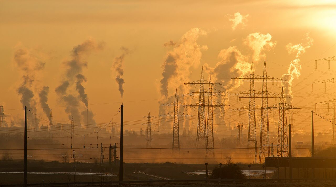 Climate-change gases hit new record high: WMO (UN)