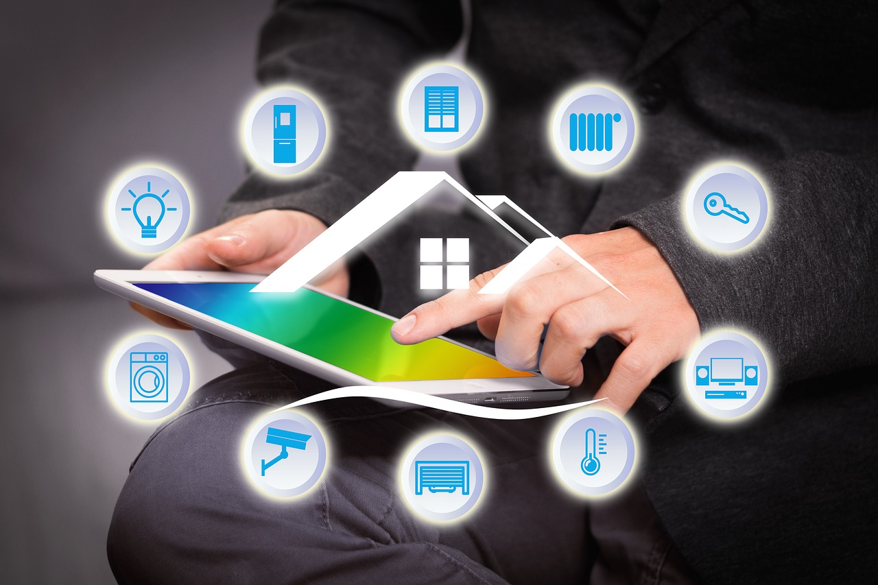Smart homes might get more efficient and safer in the future