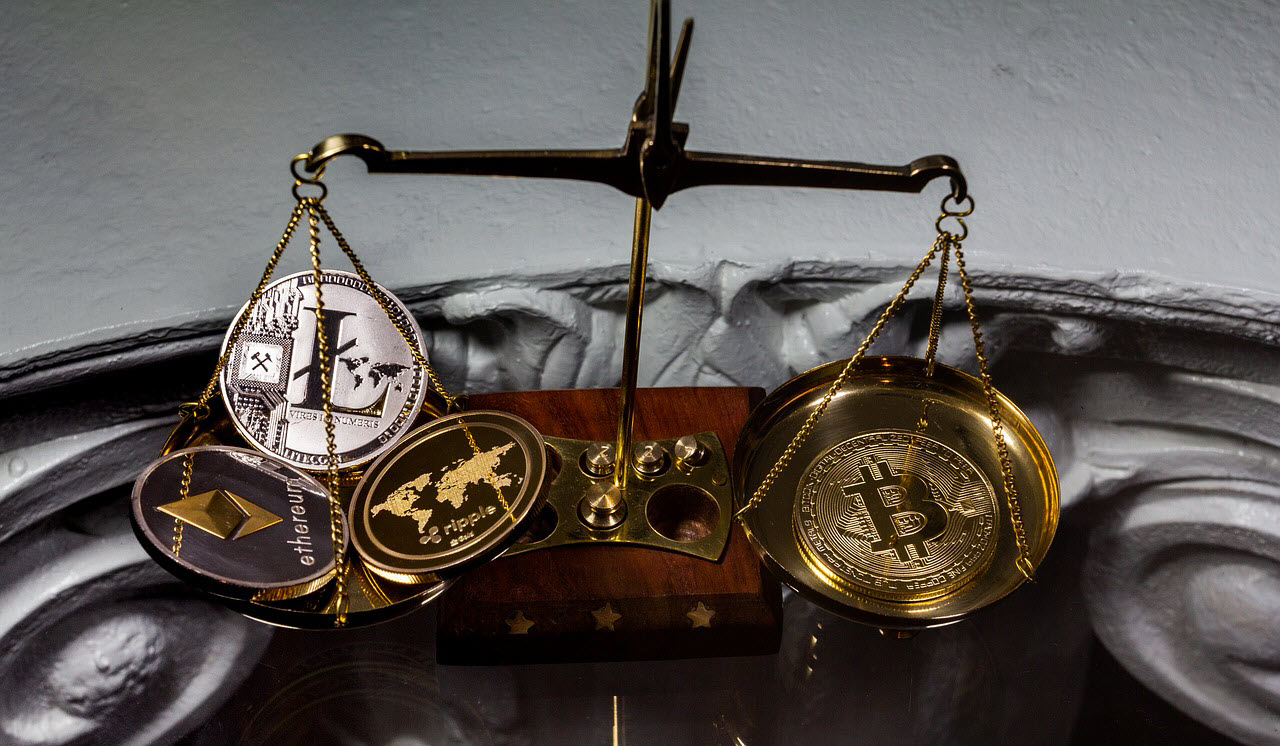 Top 7 Bitcoin alternatives every crypto investor should check out