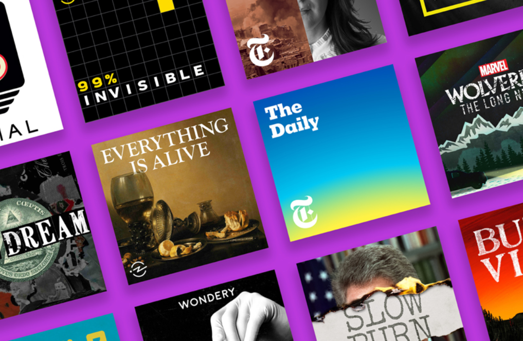Apple releases list of best of App Store, Music, Podcasts and more (2018)