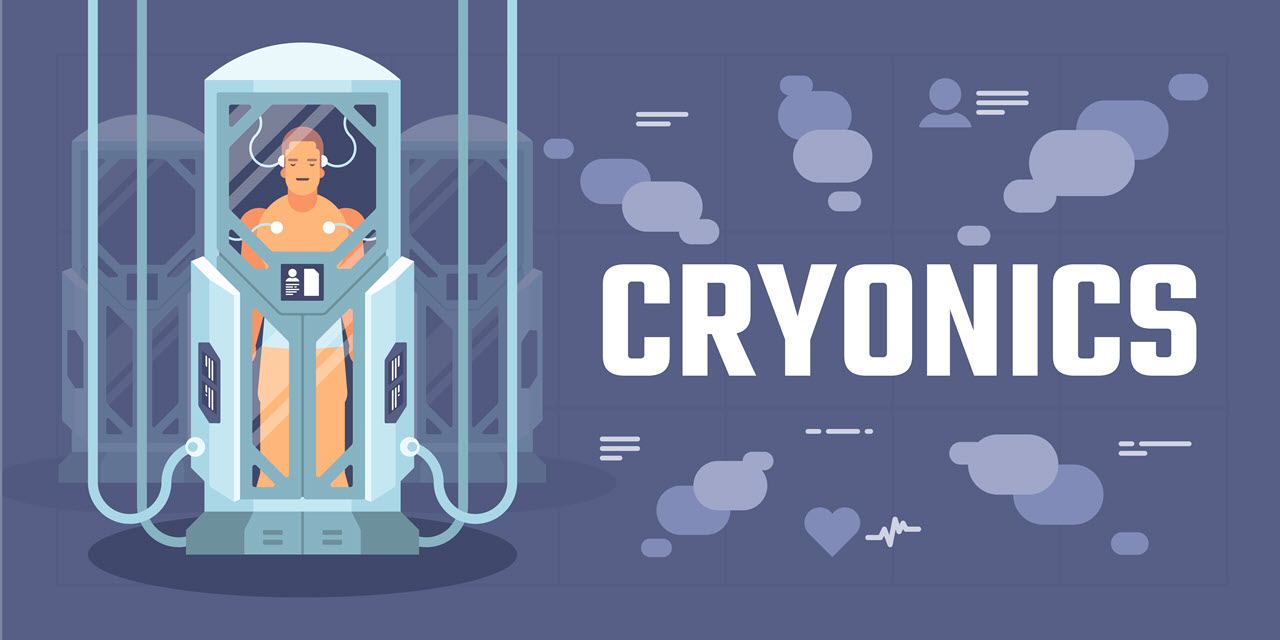 Cryonics: Pros and Cons; Is it the saviour of humankind's future?