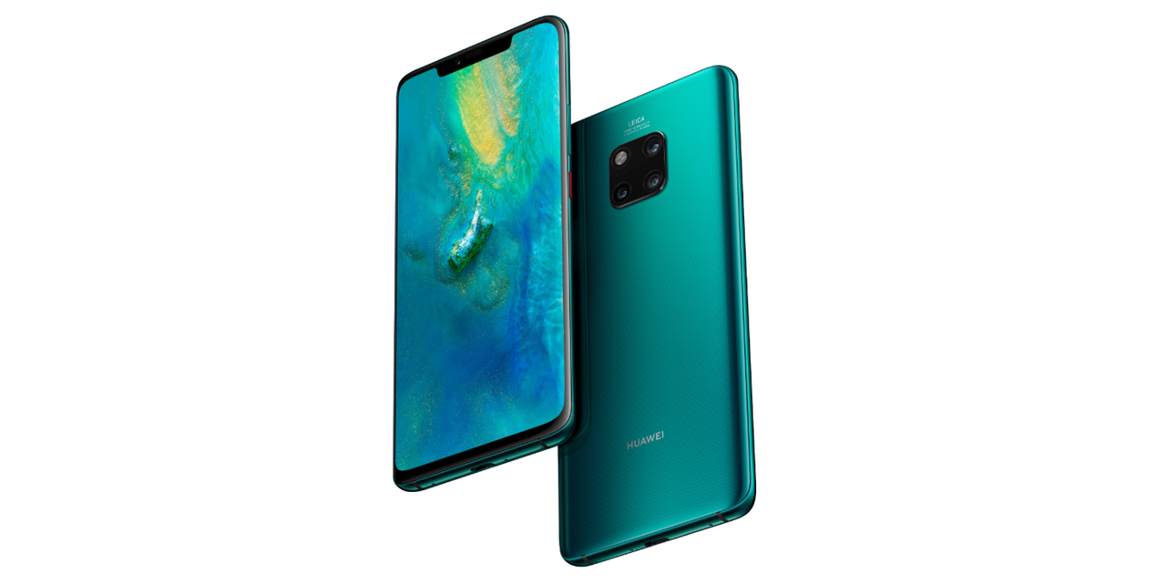 Huawei Mate 20 Pro review: Is it better than the other flagships?
