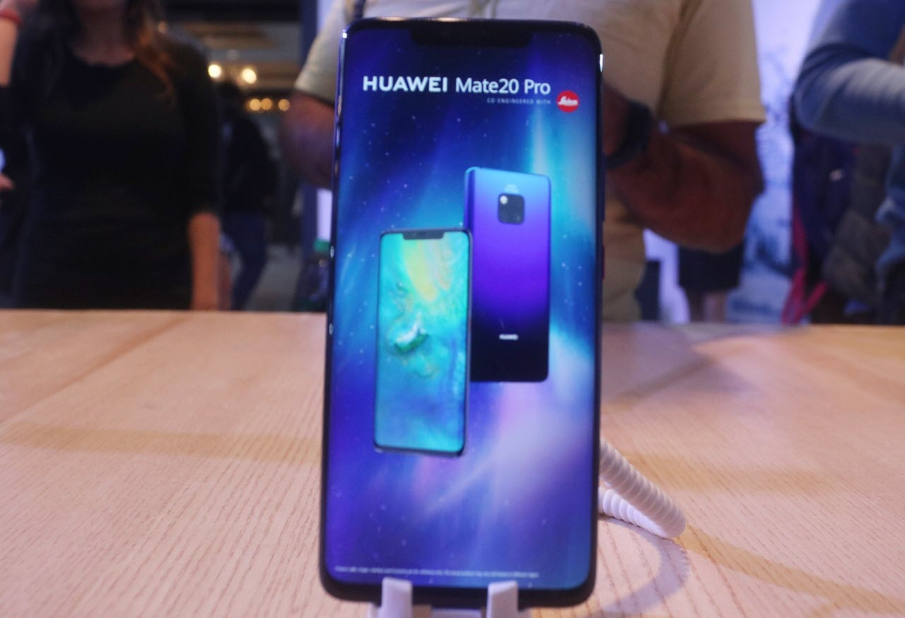 Huawei Mate 20 Pro review: Is it better than the other