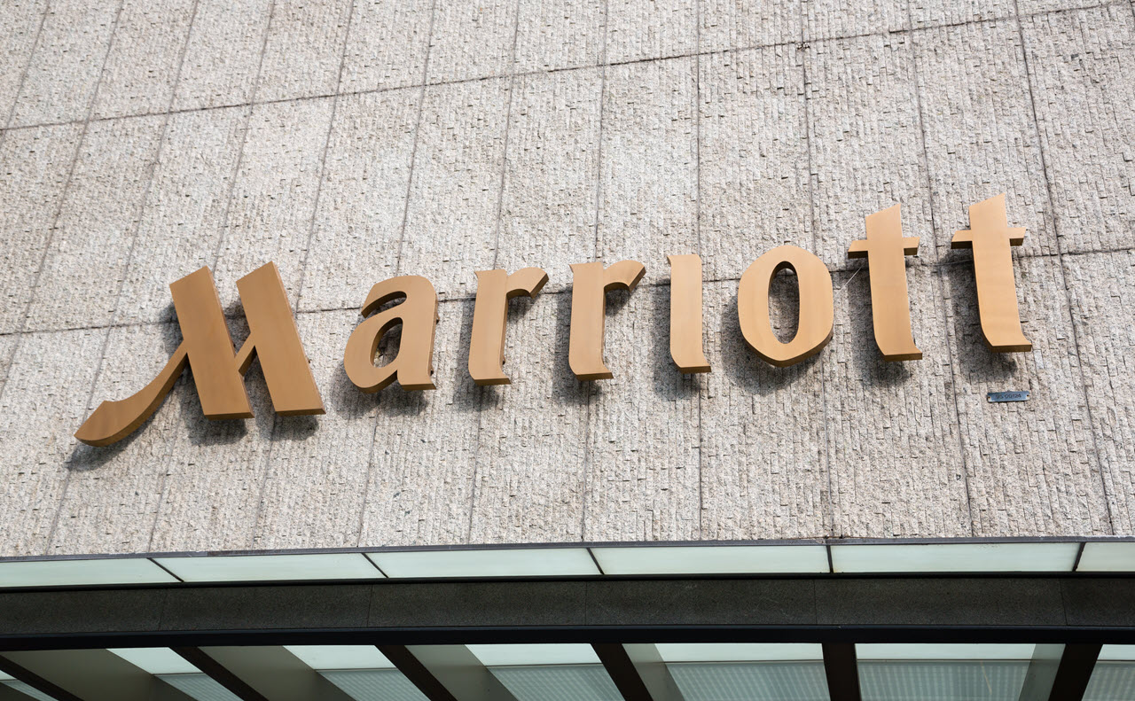 Marriott faces class-action lawsuit worth $12.5 billion following the hack