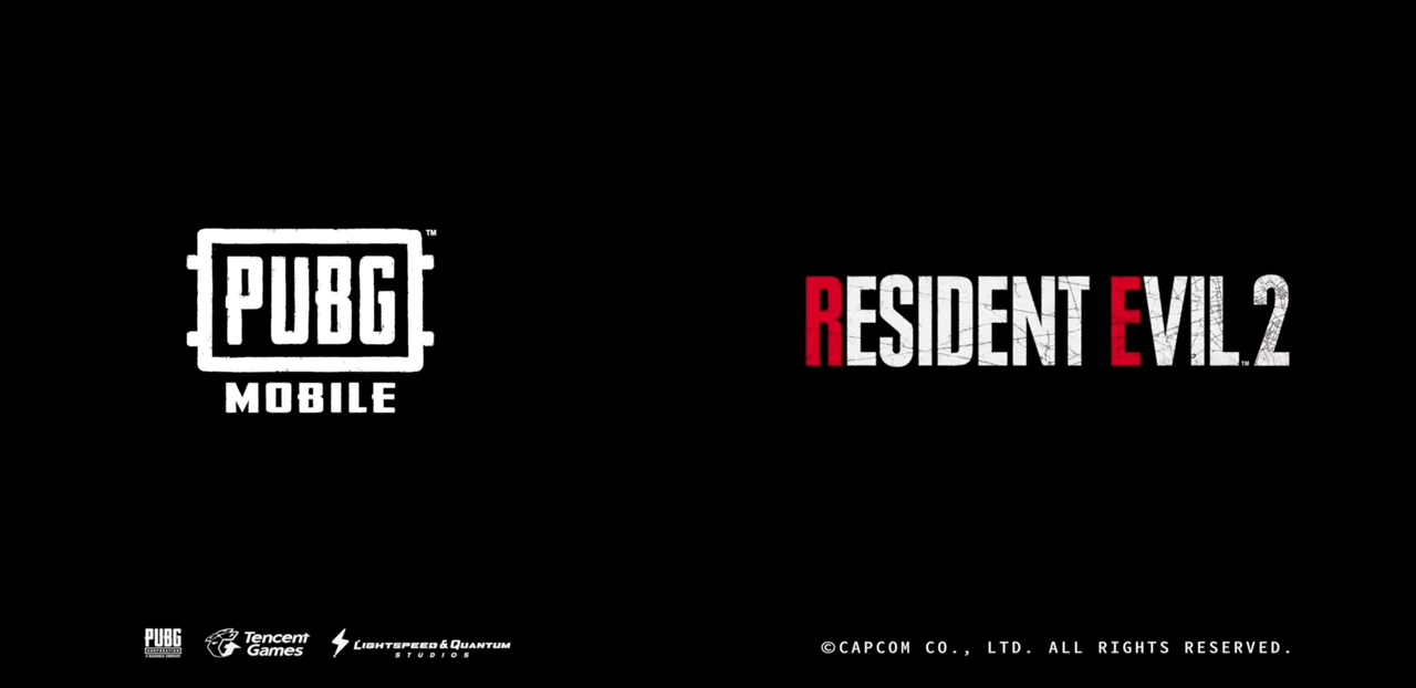PUBG and Resident Evil 2 crossover event is on the way