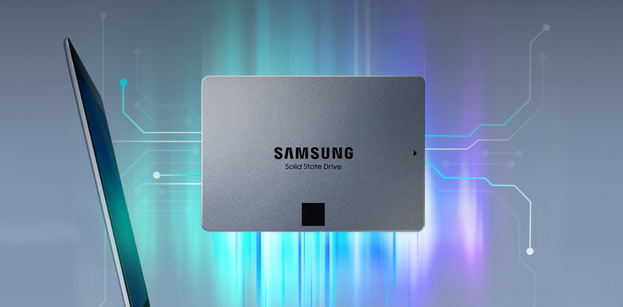 Samsung India unveils SSD with up to 4TB storage, starting at INR 11,249